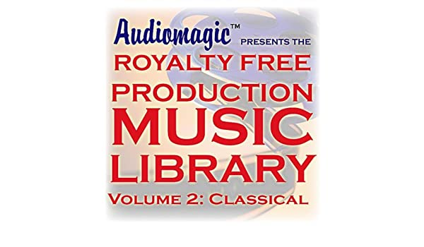 Audiomagic Royalty Free Stock Production Music Library 2