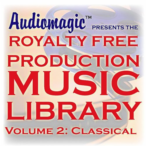 Audiomagic Royalty Free Stock Production Music Library 2: Classical/Piano