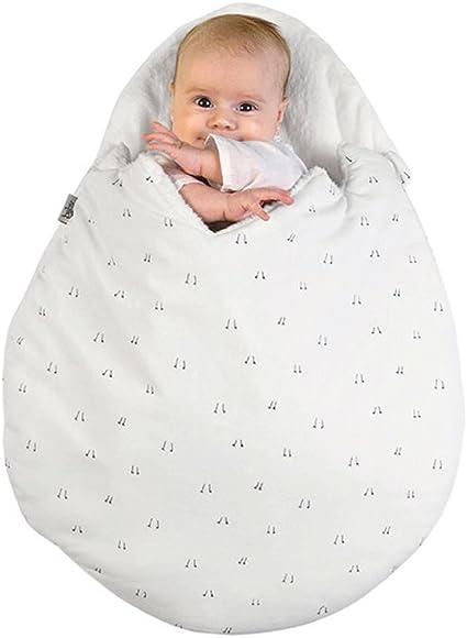 Sacos de Dormir para Bebés, BOBORA Bebé Recién Nacido Cálido Lindo ...