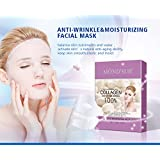 Combo of Antiwrinkle Face Mask