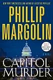 Capitol Murder (Dana Cutler Book 3)