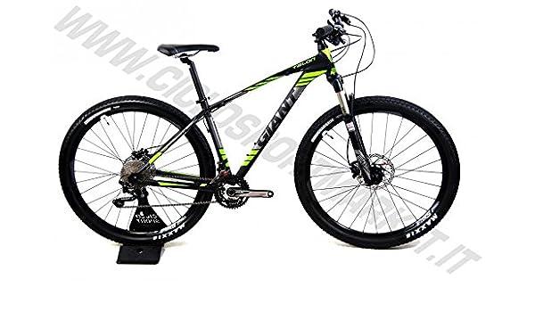 Superoferta - Bicicleta Giant MTB amortizada, modelo 29ER 1 ...