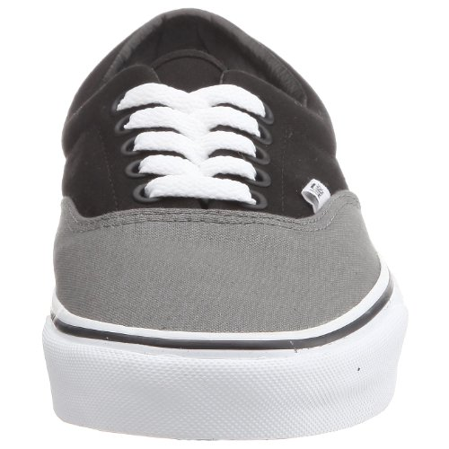 Gris Era Black Classic Vans Unisex Canvas Adulto Negro Pewter Zapatillas xPqFn1wY