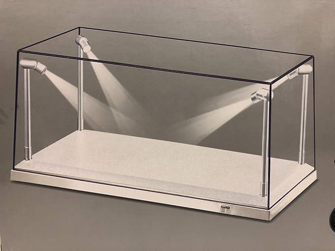 Klarsichtbox Vitrine für 1:18 Modelle Triple9