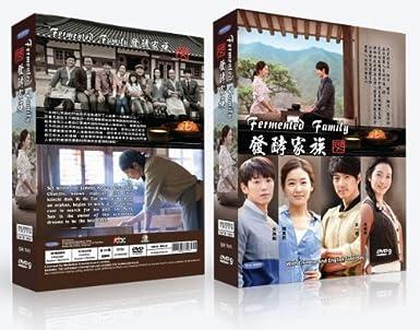 Amazon com: Kimchi Family / Fermented Family (Korean Drama