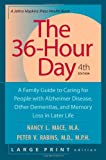 The 36-Hour Day, Nancy L. Mace and Peter V. Rabins, 0801885108