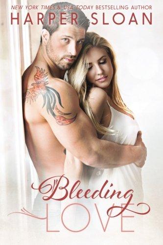Bleeding Love (Hope Town)