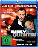 Ruby & Quentin Special Edition [Blu-ray] [Import anglais]