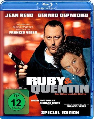 Ruby and Quentin - Der Killer und die Klette