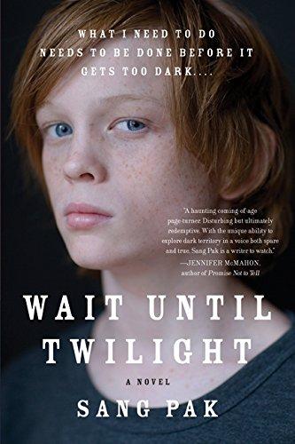 Wait Until Twilight: A Novel ebook