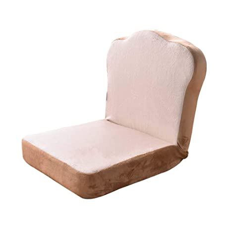 Amazon.com: Floor Chair Adjustable Folding Lazy Sofa ...