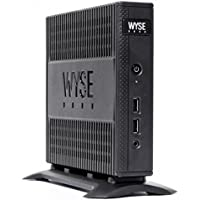 Dell Wyse 7010, Desktop PC, G-T56N, 2GB RAM Memory, 16GB Flash Storage, AMD Radeon, Wyse ThinOS - (Certified Refurbished)