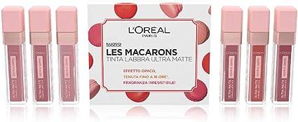 LOréal Paris MakeUp - Estuche de pintalabios, 330 g: Amazon.es: Belleza