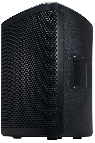 American Audio CPX 10A 2-Way Active Speaker (American Audio Amps)