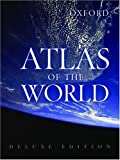 The Times Compact Atlas of the World, Oxford University, 0195220455