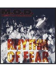 Rhythn Of Fear