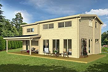 Eagle Point is a truly unique cabin kit model. In addition to recreational use, it can also be a stand-alone retail space or office. Or a hybrid home/business. Eagle Point design looks good in urban areas where most traditional cabins might look out ...