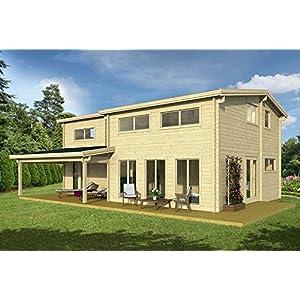 Best Epic Trends 518qIJJ1sBL._SS300_ Allwood Eagle Vista | 1376 SQF Cabin Kit