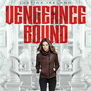 Vengeance Bound Audiobook