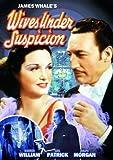 Wives Under Suspicion by Alpha Home Entertainment