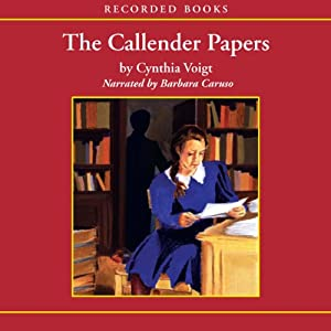 Callender Papers Audiobook