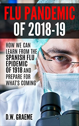 [FREE] Flu Pandemic of 2018-2019: How Can We Learn From the Spanish Flu Epidemic of 1918 and Prepare for Wh<br />ZIP