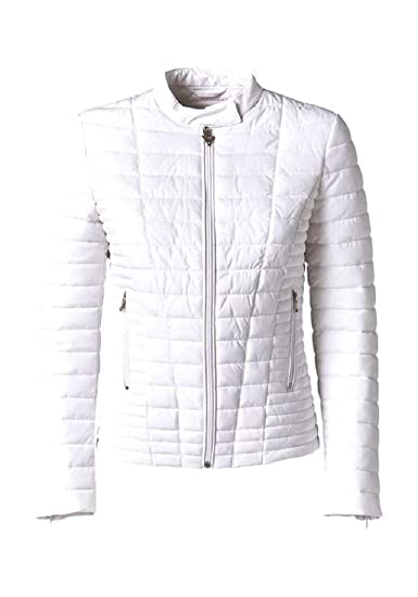 Guess Eri W91L48WBAD0 Women's Jacket: Amazon.co.uk: Clothing