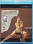 Cover Image for 'Rossini: La Gazzetta'