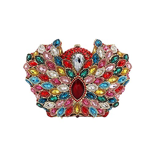 De De Diamant Féminin Paquet De Haut Banquet Sac Cristal De A Luxe Soirée Gamme qwnB8E5xSx