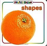 Shapes, Adirondack Books, 0983722234