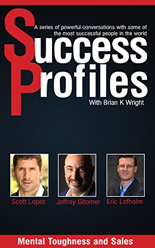 Success Profiles with Brian K. Wright