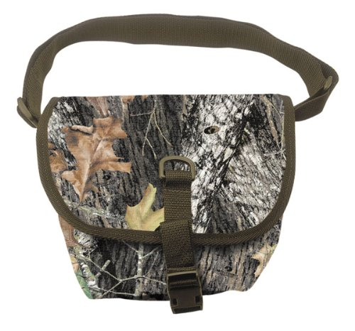 Traditions-Performance-Firearms-Muzzleloader-Possibles-Bag-2-Pocket-with-Inside-Accessories-Holders-G1-Vista-Quiet-Cloth