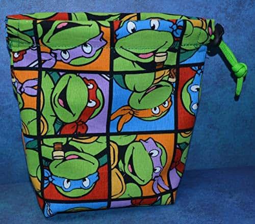 Amazon.com: Teenage Mutant Ninja Turtles TMNT Cloth ...