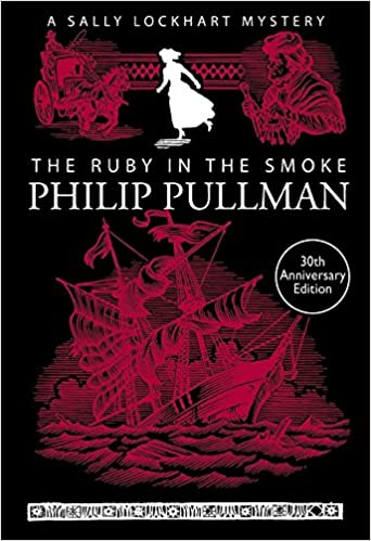 The Ruby in the Smoke (A Sally...