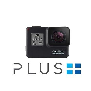 Amazon.com: GoPro HERO7 Black - Cámara de acción digital ...