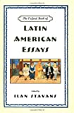 The Oxford Book of Latin American Essays, , 0195092341
