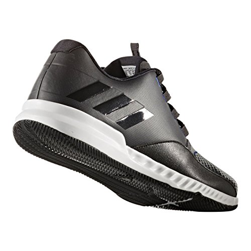 Adidas CrazyTrain Pro M Herren Laufschuhe, Blau–(neguti/negbas/reauni) 46