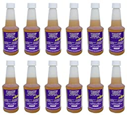 Stanadyne Lubricity Formula - 12 pack of 1/2 Pint (8 oz) Bottles # 38559-12