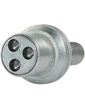 Farad 1-ZH4 SB 1CH.SP Cerradura de pestillo con tornillos de sujeción para