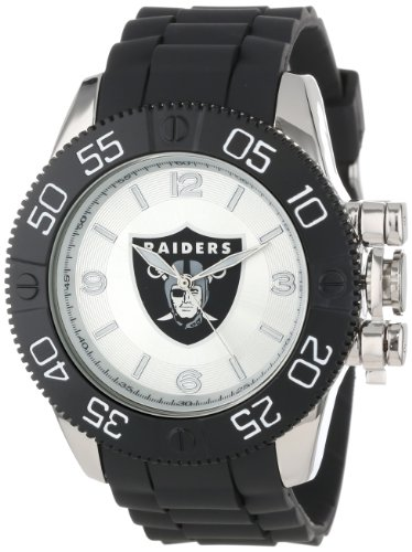 Oakland Raiders Championships - Game Time Men's NFL-BEA-OAK