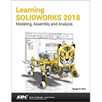 Learning SOLIDWORKS 2018