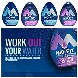 Mio Water Enhancement - Variety