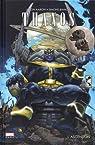Thanos : L'ascension de Thanos par Aaron
