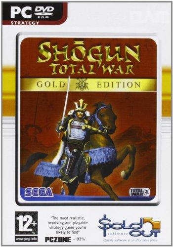 Shogun Total War Gold