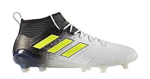 a5ca0d3e9206 adidas Men s Ace 17.1 FG Soccer Cleats  Amazon.co.uk  Shoes   Bags