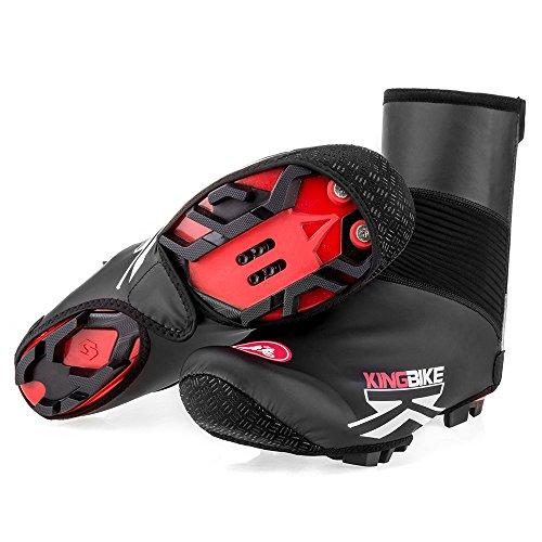 mountain bike shoe covers - 1