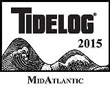 MidAtlantic Tidelog 2015 Edition, Pacific Publishers, 1938422309
