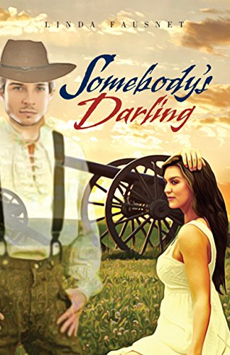 Somebody's Darling (The Gettysburg Ghost Series Book 1) (English Edition)