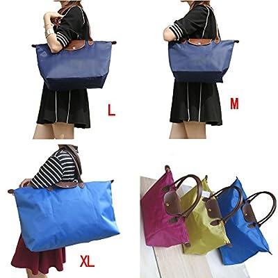 Calunce Women's Stylish Waterproof Tote Shoulder Bag