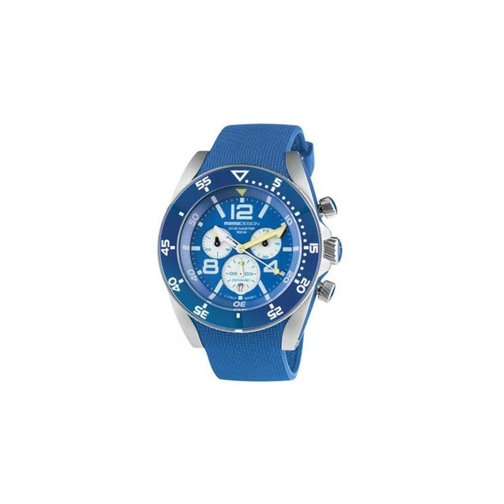 MOMODESIGN DIVE MASTER SPORT relojes hombre MD1281BL-51: Amazon.es: Relojes